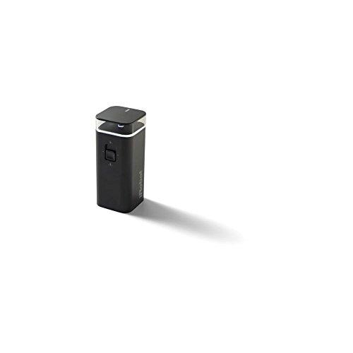 iRobot Originalteile - Dual Mode Virtual Wall Barriere (x2) - 2x 2 AA Batterien - Kompatibel mit Roomba 600/700/800/900 Serie + Braava m Serie
