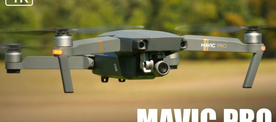 Neue Regeln für Drohnen und Drohnenpiloten