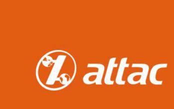 Attac verliert Sonderstatus