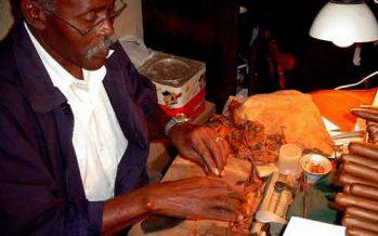 Qualität aus Kuba statt Plastik aus China