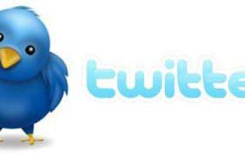 Auf der Suche nach dem richtigen Weg zu Twitter