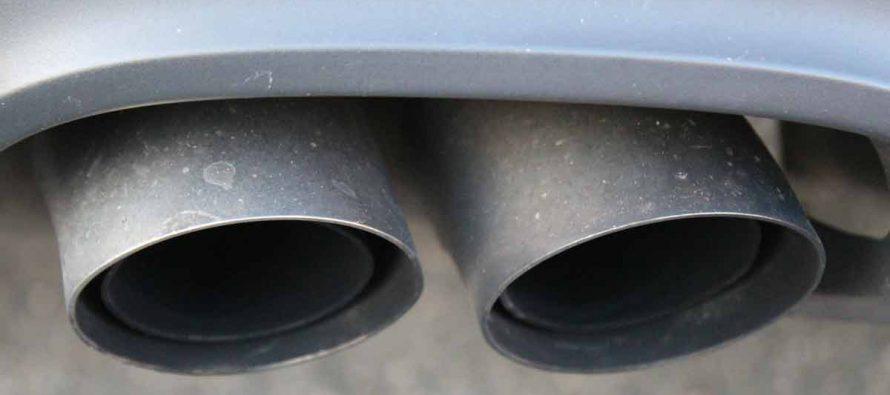 Der Fisch stinkt vom Kopfe – Der VW-Skandal Spitze des Eisbergs