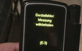 Accu Chek mobile – Als Diabetiker mal so richtig verarscht? Gerät von Roche zeigt oft Fehler