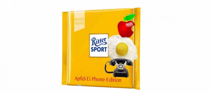 Ritter Sport – Einhorn ausverkauft – Jetzt gibt es Ersatz