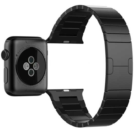 Dieses Armband für die Apple Watch ist zu empfehlen