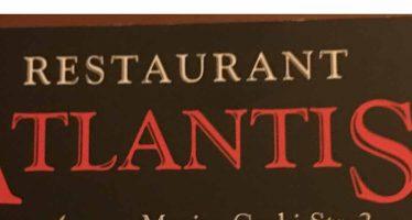 Atlantis – Der Untergang
