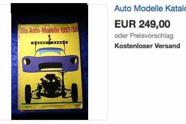 autokatalog bei ebay