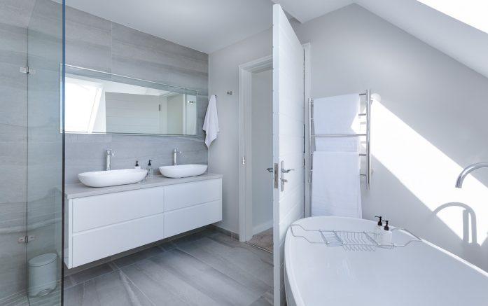 Intelligente Gadgets: So wird aus dem Badezimmer ein smarter Raum