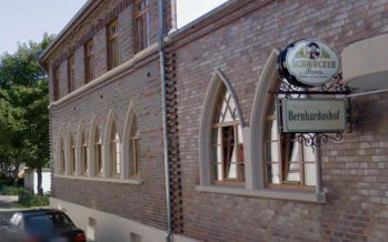Corfu-Palace Mannheim-Friedrichsfeld wieder eröffnet – Bernhardushof