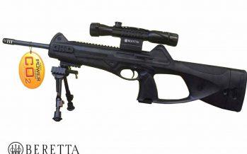 Test: Beretta Cx4 Storm CO2 Luftgewehr