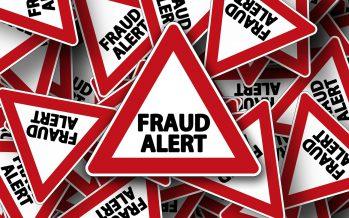 Betrugsmasche: Polizei deckt betrügerische Online-Versandhändler auf