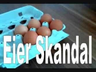 Video thumbnail for youtube video Bio-Eier Skandal Dreibeinblog