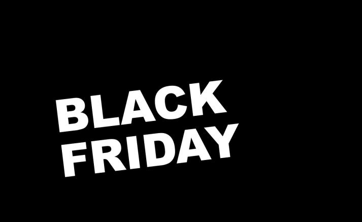 Black Friday - Lass Dich nicht auf den Arm nehmen