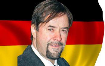 Prof. Boerne wird Bundespräsident – Alberich darf wählen