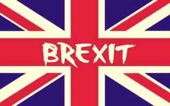 Brexit? Na und?