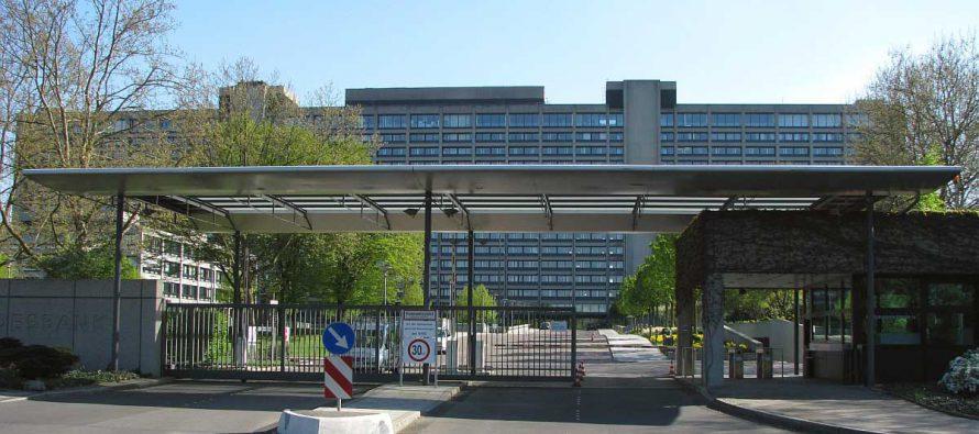 Bundesbank: Einfach mal die Fresse halten!