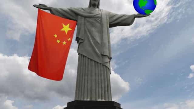 christus in china