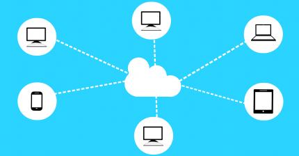 Clouds für flexibles Arbeiten und Big Data im Einsatz