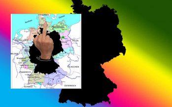 Gedanken zu 25 Jahren Deutsche Einheit