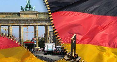 Grußwort zum Tag der Deutschen Einheit