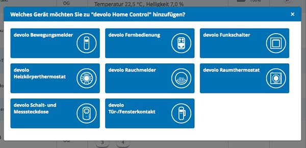 devolo home control z-wave