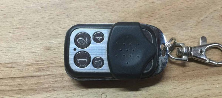 Z-Wave – Fernbedienung Batterie wechseln – Devolo Home Control