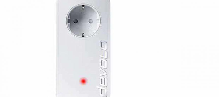 LED blinkt rot Devolo Adapter – so gehts – Powerline