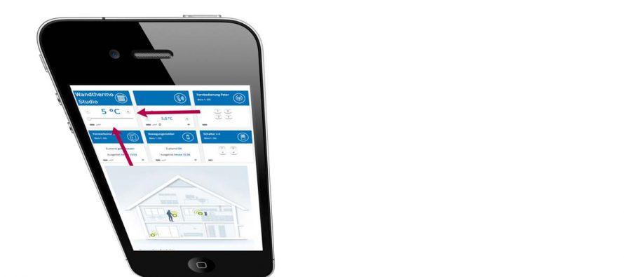 Devolo HC Home-Control mit Z-Wave – Steuerung per App