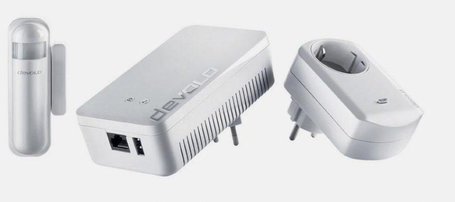 Neue Z-Wave Produkte und neue Software bei Devolo