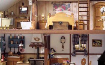 Endlose Geschichte: Ärger mit dem Dorfpuppenhaus