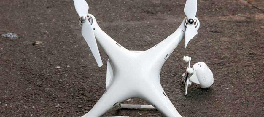 Drohnen unterm Tannenbaum – Die Deutschen rüsten auf