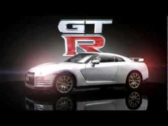 Video thumbnail for youtube video Eaglemoss Collections - Nissan GT-R Dreibeinblog