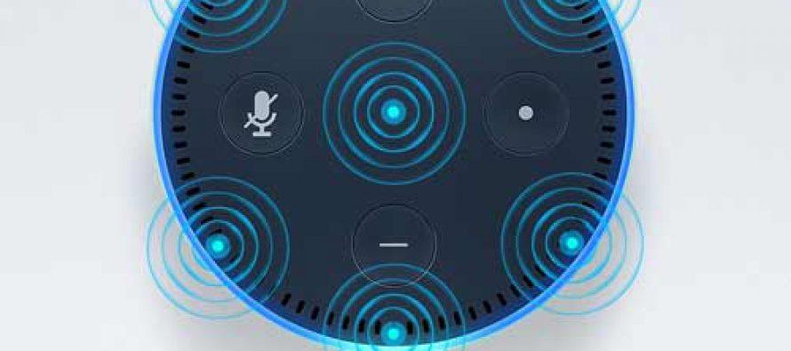 Amazon Echo Alexa eigene Texte vorlesen lassen