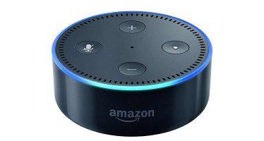 Die lustigsten Antworten von Amazon Alexa – Echo – Echodot