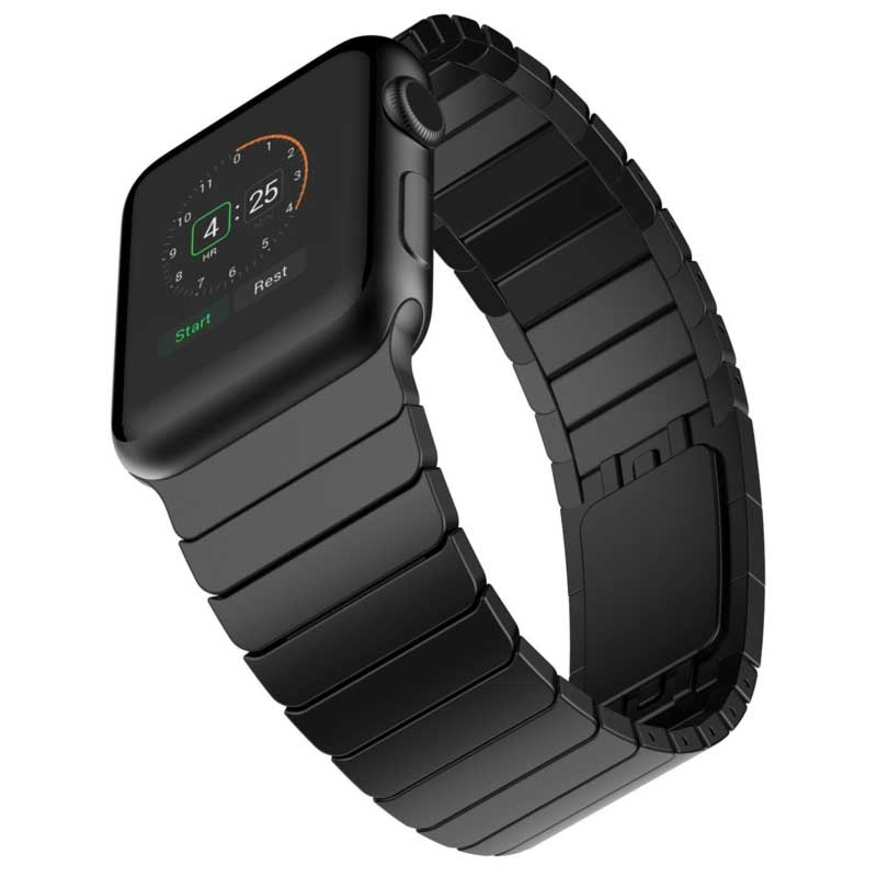 dieses armband f r die apple watch ist zu empfehlen. Black Bedroom Furniture Sets. Home Design Ideas