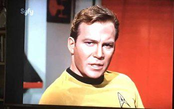 Raumschiff Enterprise TOS – Star Trek jetzt auf Syfy