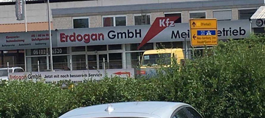 Neubeginn vereinbart – nehmt Erdogan den Führerschein ab!