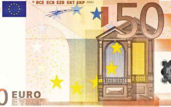 Hammer! Alte 50 Euro Banknote bald vollkommen veraltet! Wir helfen Dir!
