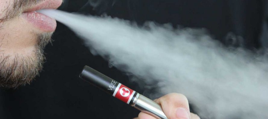E-Zigaretten können Dein Handy zerstören!
