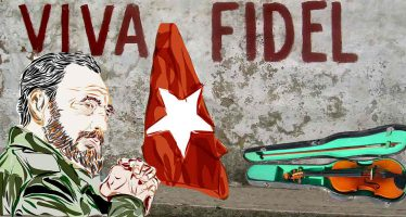 Fidel Castro – Ein Nachruf