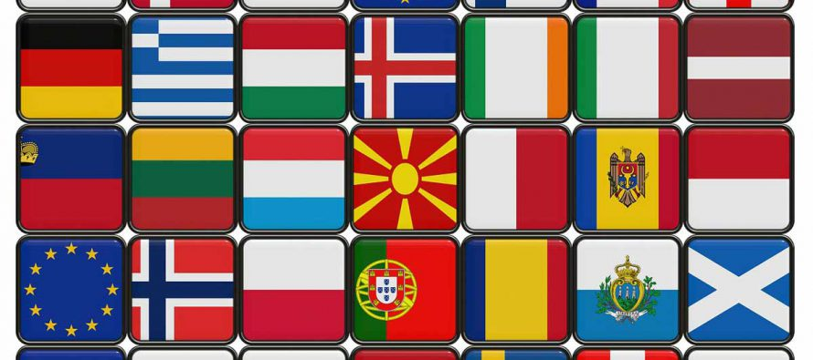 Unnützes Wissen: Hier erfährst Du etwas über Nationalhymnen – Du wirst staunen!