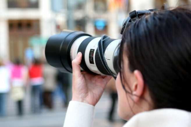 Ich kann den Scheiß nicht mehr hören: DSGVO und Fotografieren