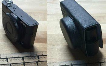 O.N.E. Hartschalentasche für Sony DSC RX 100