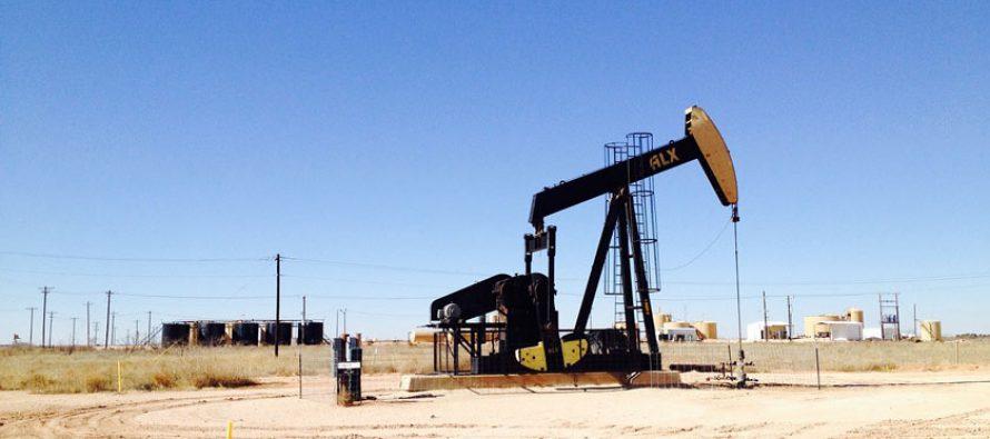 Gas-Fracking stößt auf großen Protest
