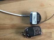 Garagentorsteuerung mit Devolo Home Control Z-Wave