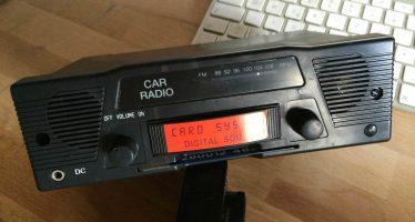 Das Billigradio – Gewinnspiel