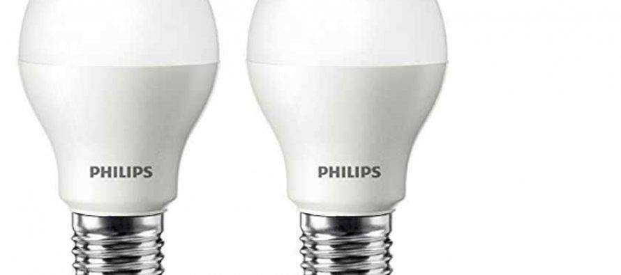 Haustürlampe mit devolo Home Control steuern