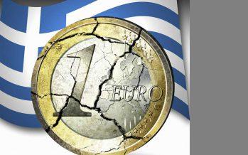 Griechenland – Die Karre fährt an die Wand – unappetitliches Schmierenstück