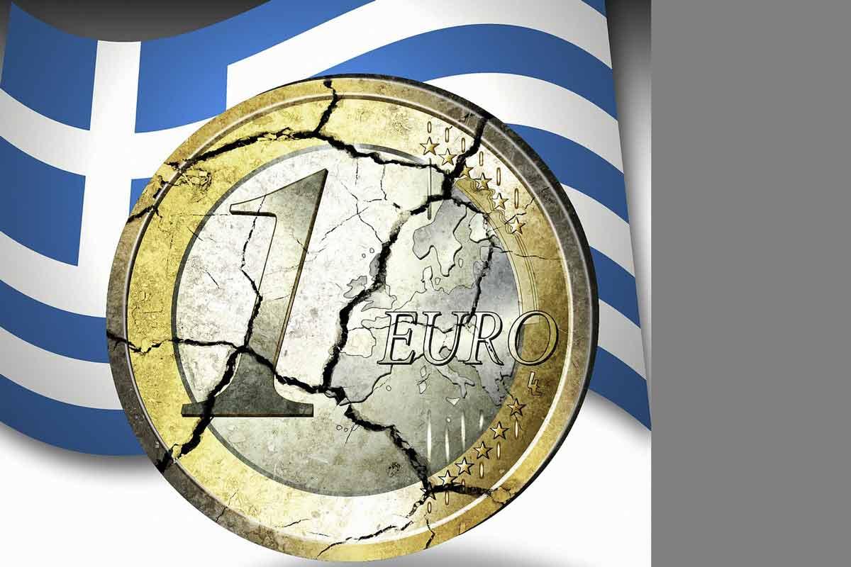 Griechenland und der Euro
