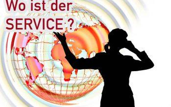 Auslaufmodell Handygeschäft: Vom Service beim Offline-Handykauf